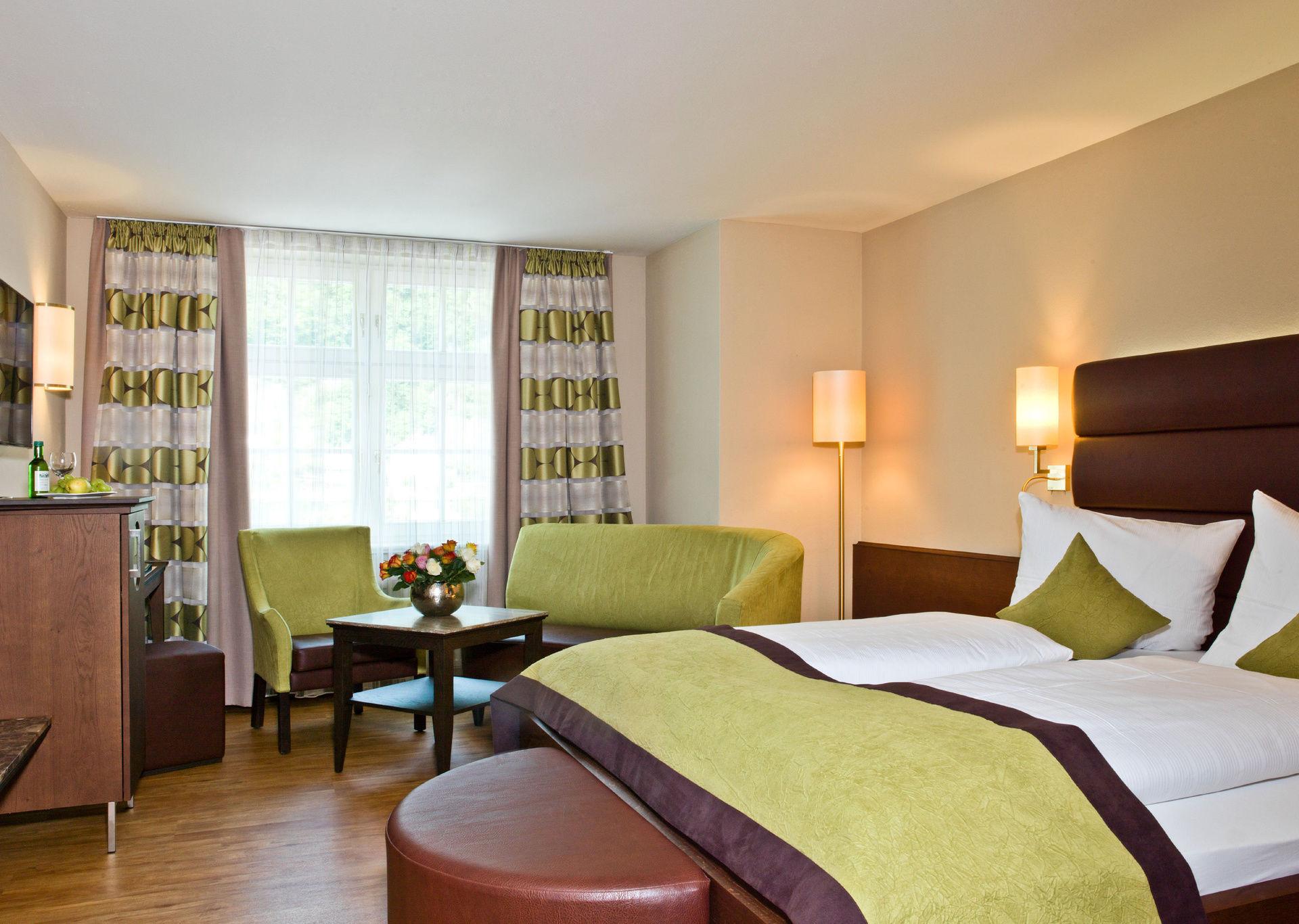 Hotel Koenig hotel in Passau 4 stars