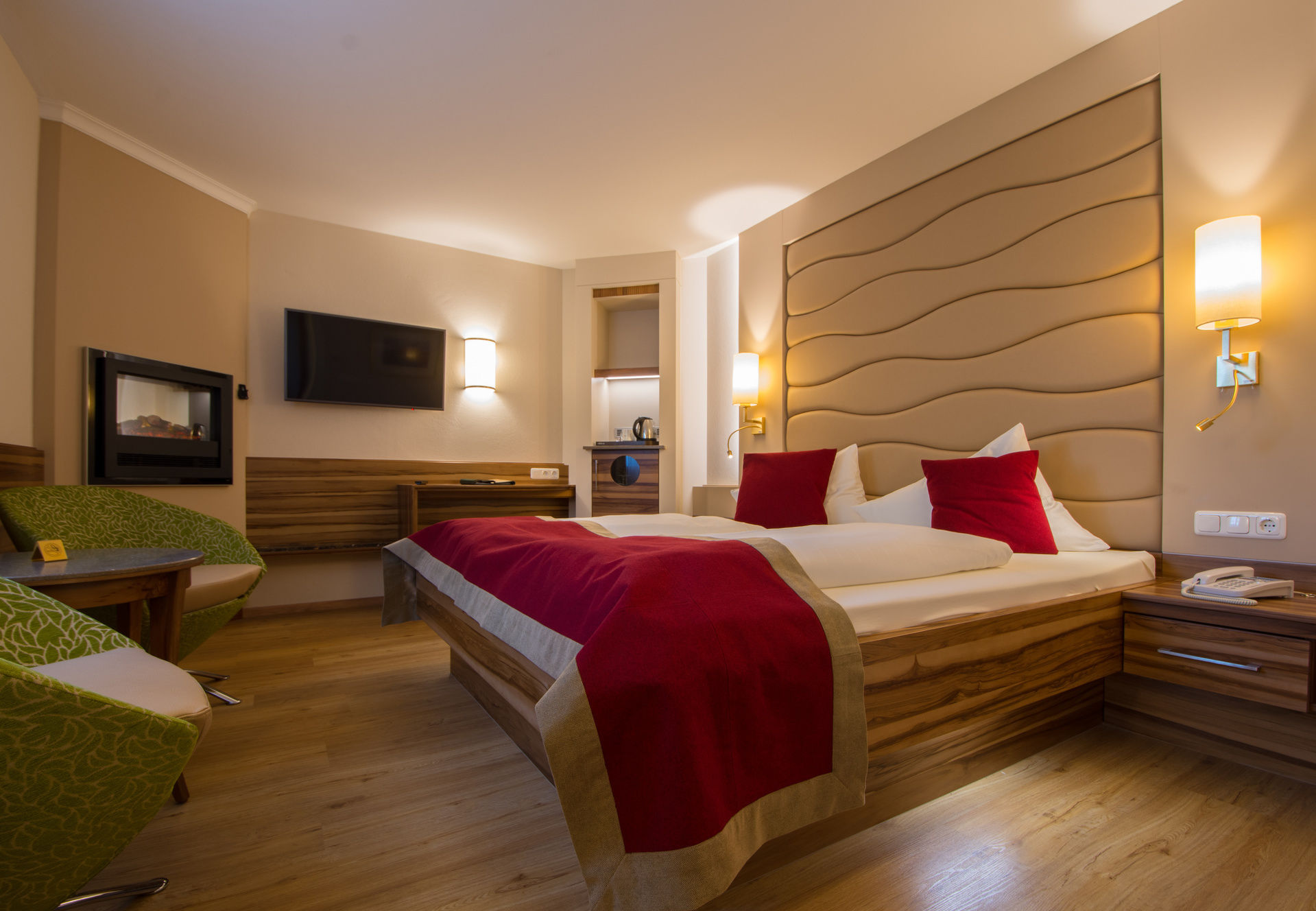 Passau Hotel